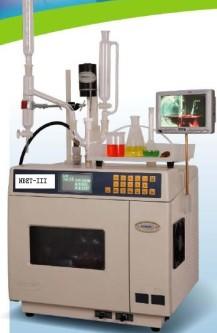 NBET-III型 微波反应工作站