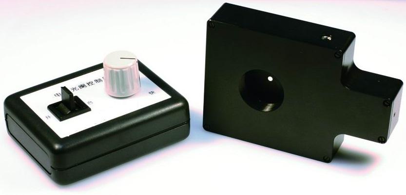 NBT-GL电动光斑调节器