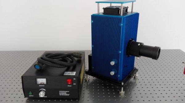 HL250 250W科研卤钨灯光源
