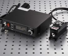 980nm荧光激光器